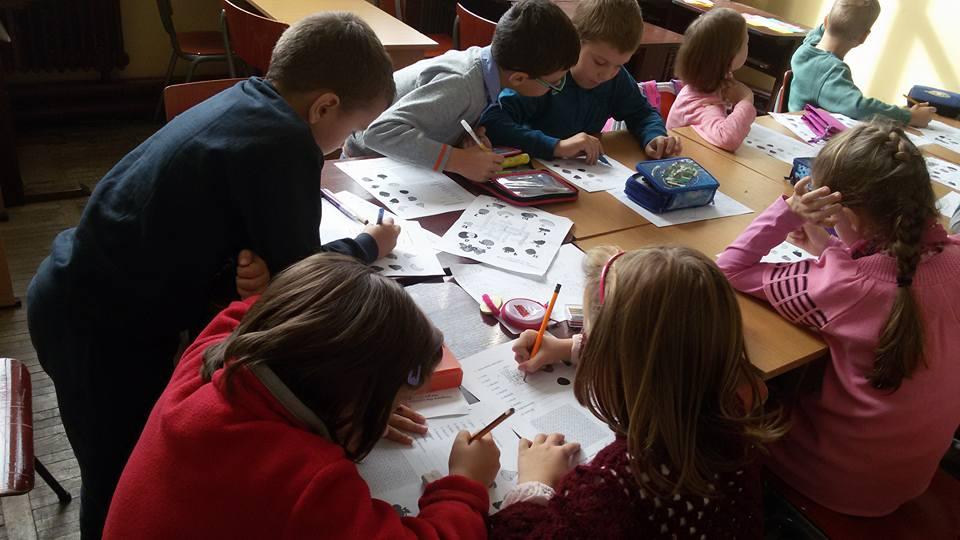 Lectii engleza copii, lectii franceza copii, lectii germana copii