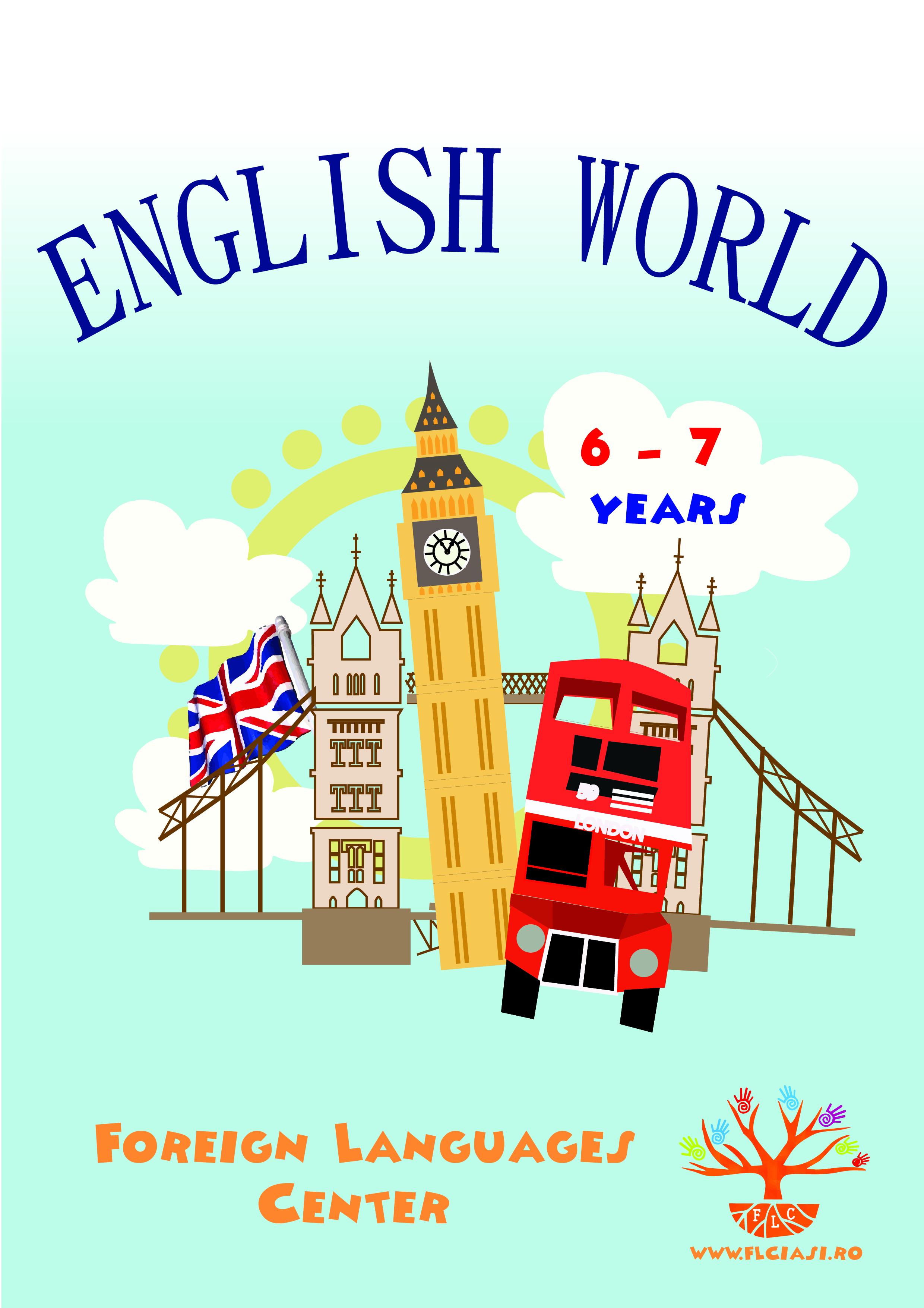 carte flc, carte engleza copii, carte engleza flc, carte predare limba engleza, limba engleza copii
