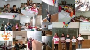 Cursuri de limba engleza pentru copii, cursuri de limba franceza pentru copii, cursuri de limba germana pentru copii